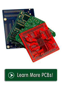 HTD Group PCB order