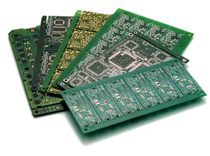 all kind of circuit board