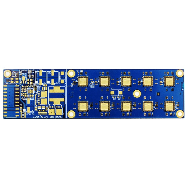 ENIG PC board surface finish,ENIG circuit board surface finish