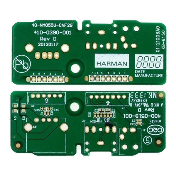 Special circuits,special printed circuit board,special PCB board