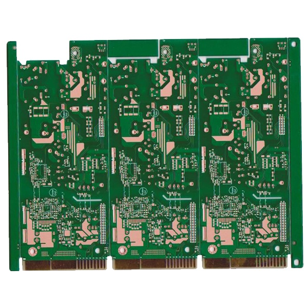 Golden Finger PCB 4