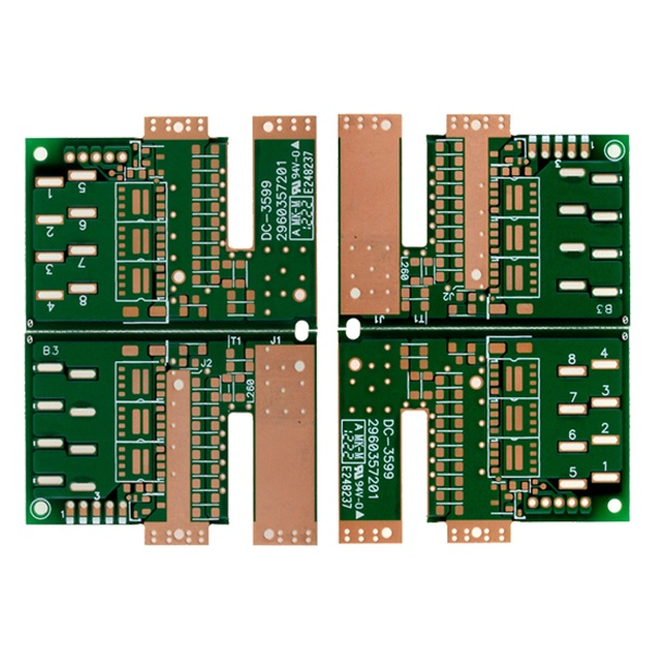 Golden Finger PCB 5