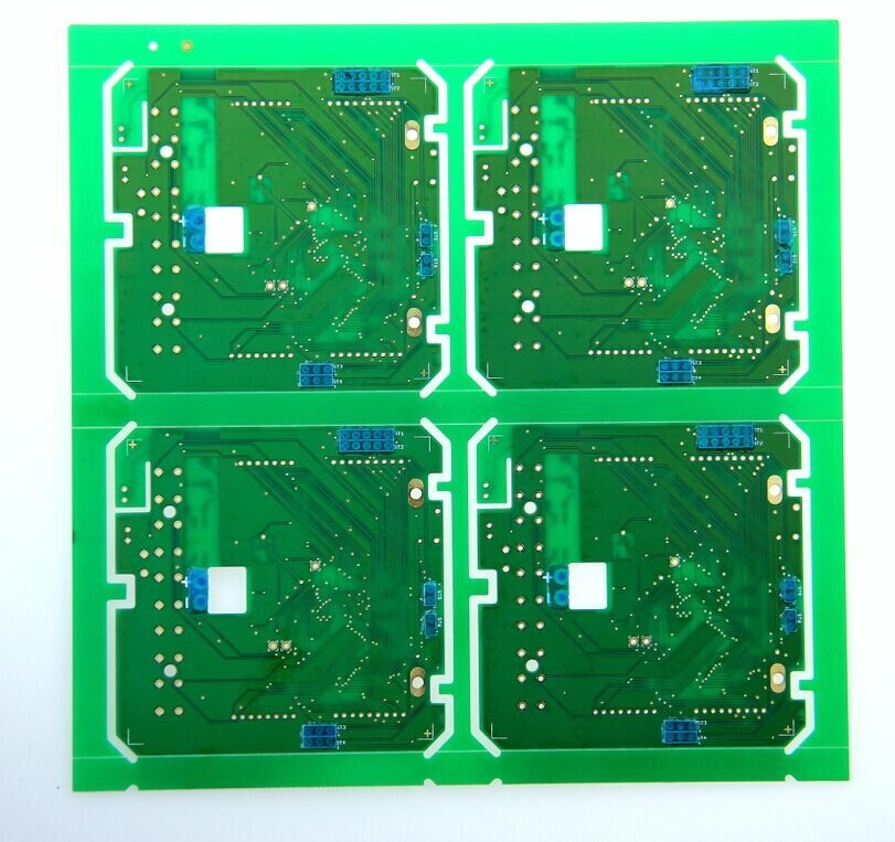 Multilayer PCB manufacturing process very complex