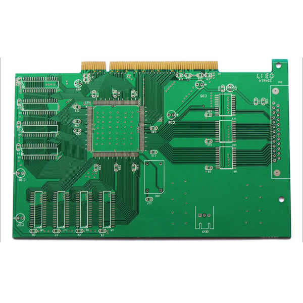 Golden Finger PCB 10