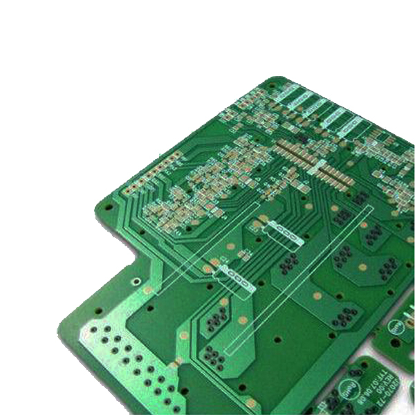Immersion Tin PCB 12-test