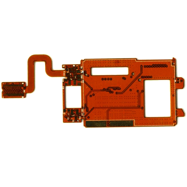 Do you know the CAD files of flexible PCB board?