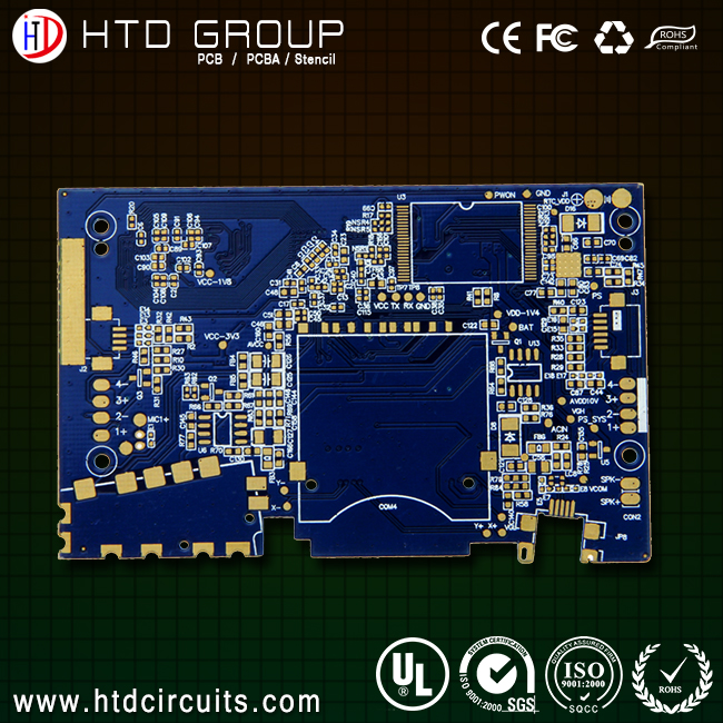 PCB OSP process is very very complex PCB process - Quick Turn PCB 130