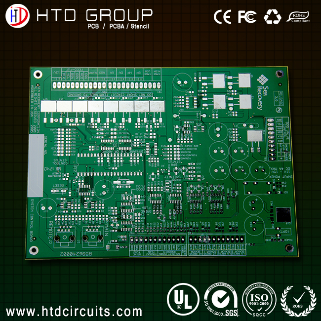 what is express PCB - Quick Turn PCB Series 143